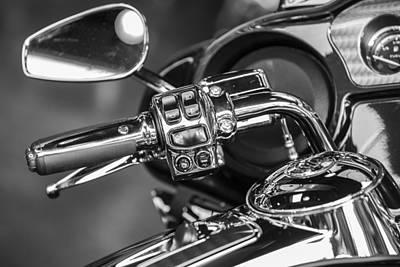 Photograph - Harley Davidson 1  by John McGraw