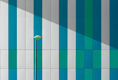 Minimal Photograph - Harmony by Alfonso Novillo