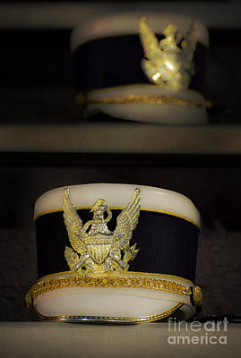Photograph - Hats Await by Ken Johnson