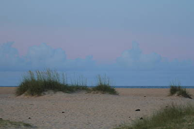 Obx Photograph - Hatteras Beach 6 by Cathy Lindsey