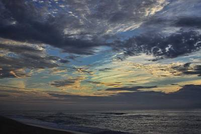 Photograph - Hatteras Dawn by Dave Hall
