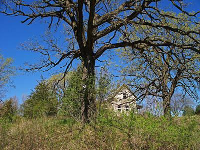 Haunted House Original