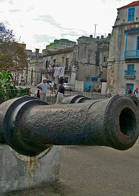 Havana Street Original