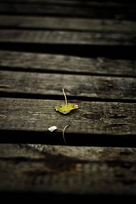 Small Bridges Digital Art - Have A Rest My Friend by Adrian Stvorecz