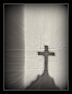 Photograph - Have Faith by Ernie Echols