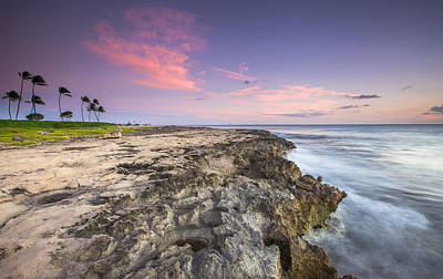 Photograph - Hawaiian Edge by Robert  Aycock