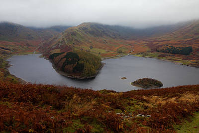 Photograph - Haweswater by Nick Atkin