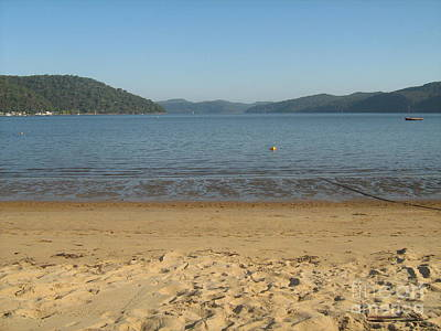 Photograph - Hawksbury River From Dangar Island by Leanne Seymour