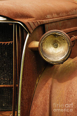 Headlight Original