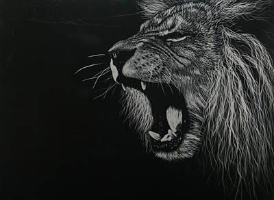 Heart Of A Lion Original