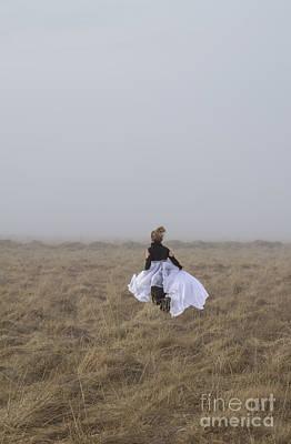 Run Away Photograph - Heart On The Run by Evelina Kremsdorf
