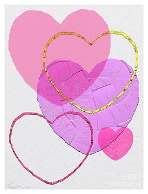 Hearts 1 Original