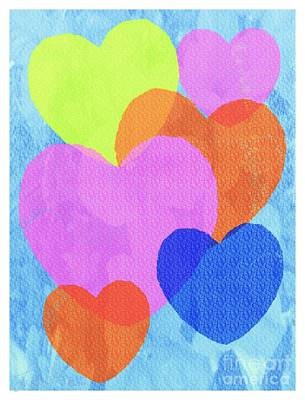 Hearts 2 Original