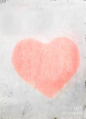 Photograph - Hearts A New by Kim Henderson