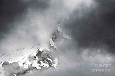 Art Print featuring the photograph Heaven For A Moment by Nick  Boren