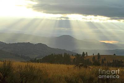 Photograph - Heaven On Earth by Bill Singleton
