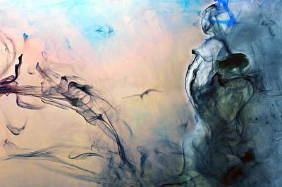 Heavenly  Art Print by Petros Yiannakas
