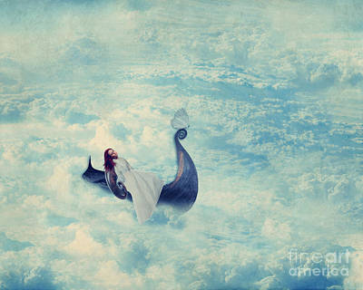 Digital Art - Heavenly Rest by Aimelle