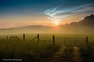 Photograph - Heavens Gate by Paul Herrmann