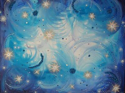 Heavens Skys Original