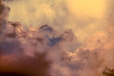 Photograph - Heavensky 2 by Ronda Broatch