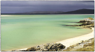 Photograph - Hebridean Colours 3 by George Hodlin