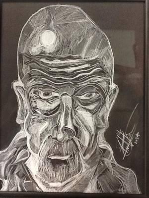 Heisenberg Original by Patrick Henehan