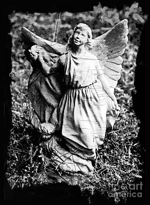 Photograph - Helping Angels by John Rizzuto