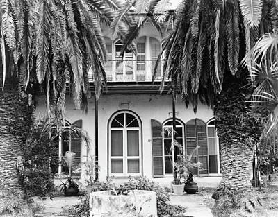 Hemingway House Wall Art - Photograph - Hemingway House, 1964 by Granger