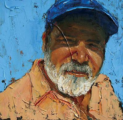 Hemingwayesque Art Print