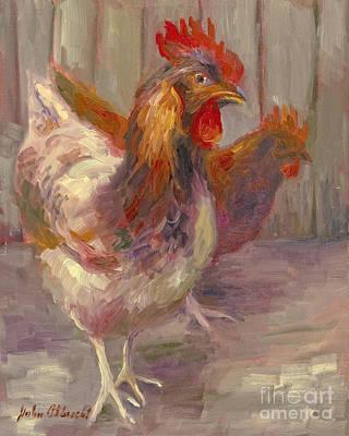 Hen Pecked Original