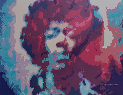 Hendrix Original by Zelko Radic Bfvrp