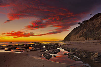 Photograph - Hendry's Beach  Mg_1327 by David Orias