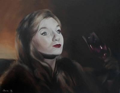 Henrietta Original by Cherise Foster