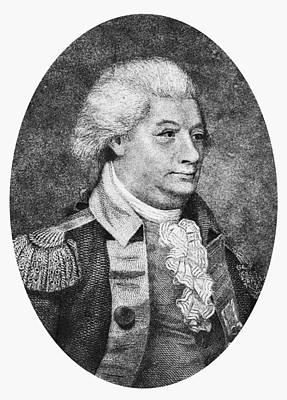 Carousel Collection Photograph - Henry Knox (1750-1806) by Granger