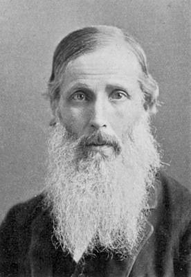 Photograph - Henry Sidgwick (1838-1900) by Granger