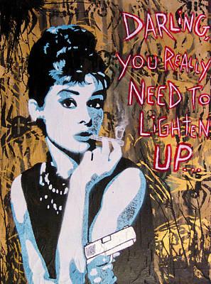 Hepburn You Down Original