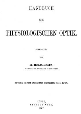 Hermann Von Helmholtz (1821-1894) Art Print
