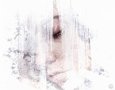 Gun Legler Digital Art - Hibernation by Gun Legler