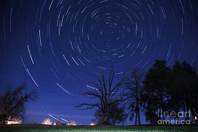 Hickory Star Trails Original