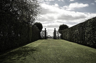 Photograph - Hidcote by Christopher Rees