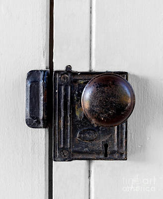 Photograph - Hide The Key For Safe Keeping by Barbara McMahon