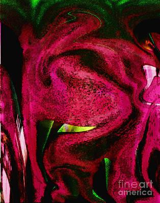 Hideout Print by Gerlinde Keating - Galleria GK Keating Associates Inc