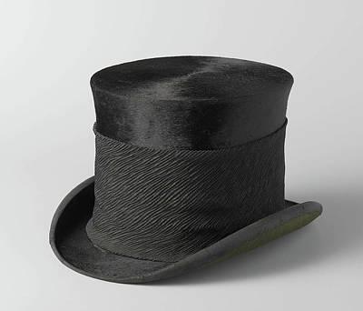 High Hat S.j.p. Kruger, Box En Co Ltd Cooper Art Print