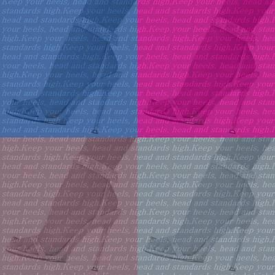 Versace Digital Art - High Heels  by Dan Sproul