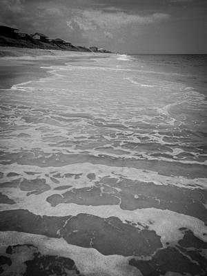 Photograph - High Tide by Christy Usilton