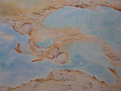 Painting - High Tide by Tamara Bettencourt
