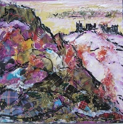 Highland Memory Art Print