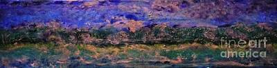 Painting - Highlands by Denise Railey