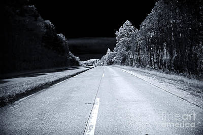 Photograph - Highway by John Rizzuto